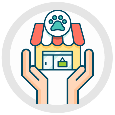 Pet Food Experts, partnerships, relationships, trust