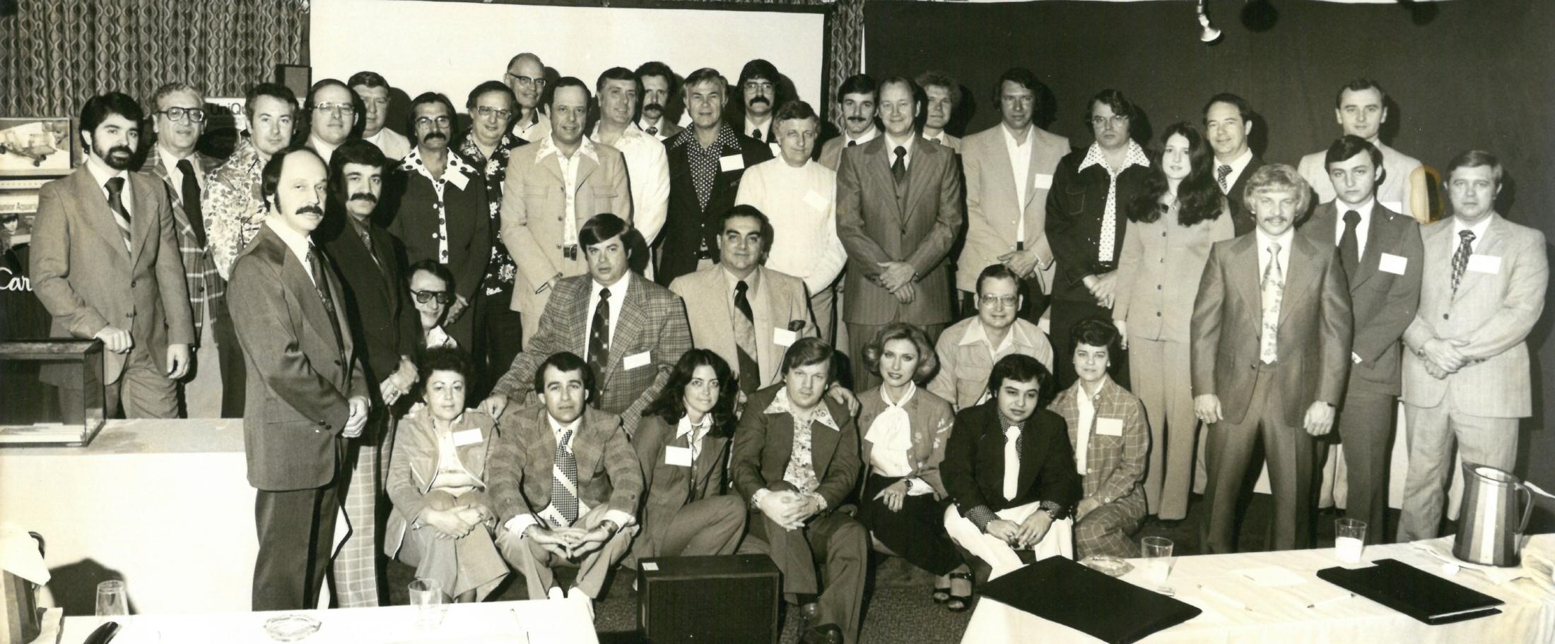 APPMA Show - 1975