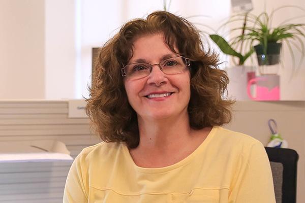 Cathy Masterangelo