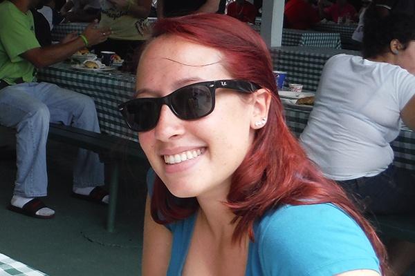 Felcia Lambert